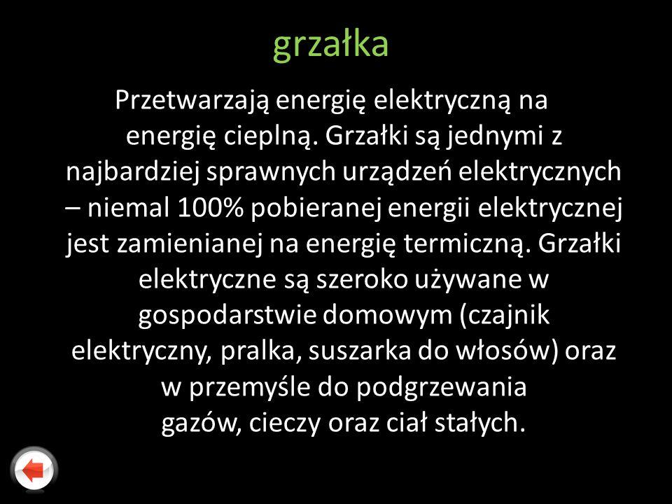 grzałka
