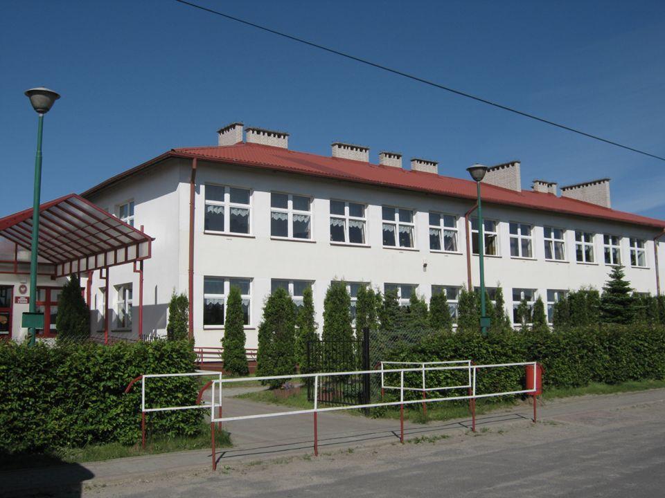 Zespół Szkół w Potęgowie Budowa cząsteczkowa materii.
