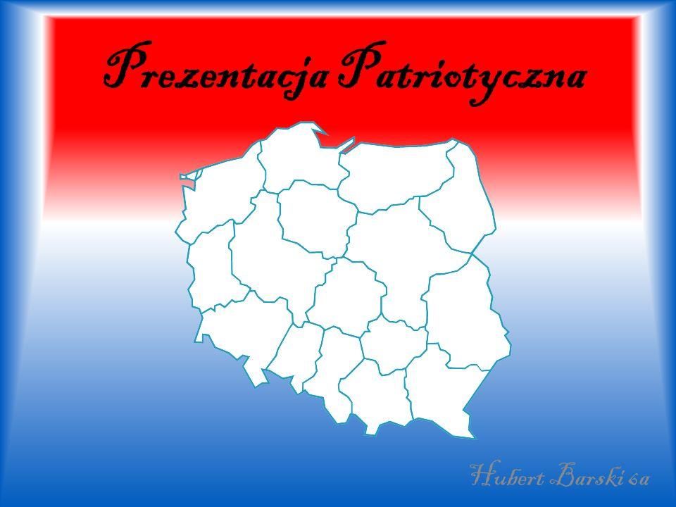 Prezentacja Patriotyczna