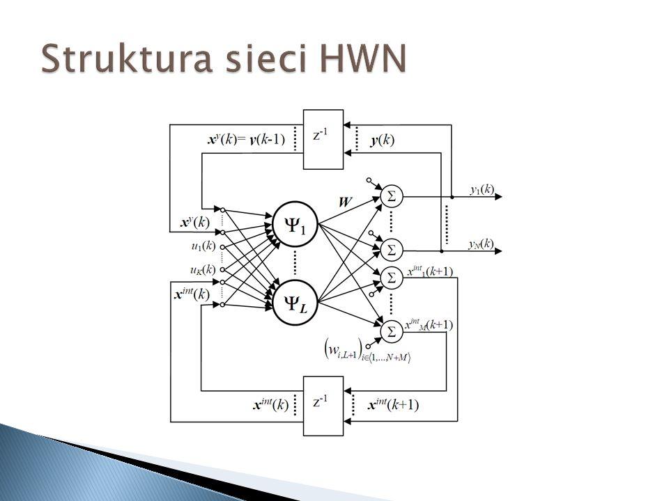 Struktura sieci HWN