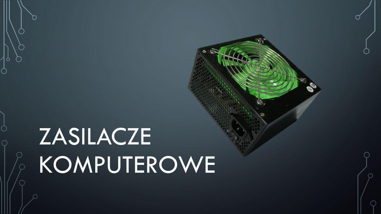 Zasilacze komputerowe