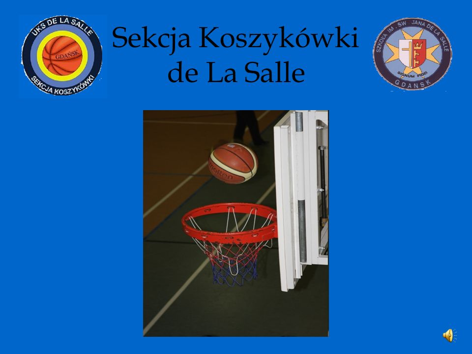 Sekcja Koszykówki de La Salle