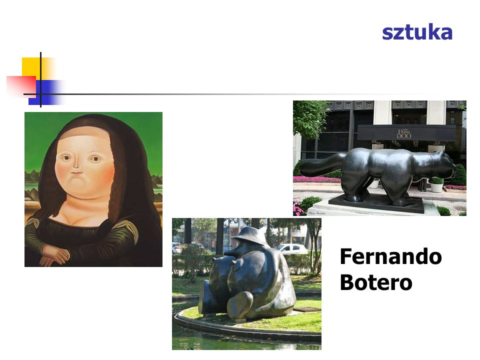 sztuka Fernando Botero