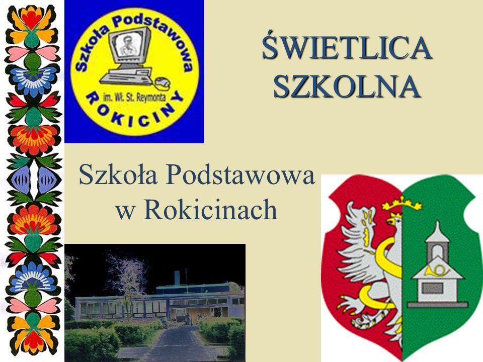 Szkoła Podstawowa w Rokicinach