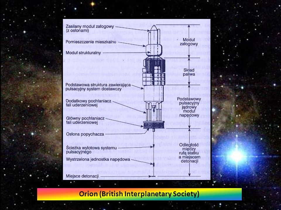 Orion (British Interplanetary Society)