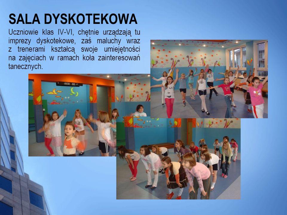 SALA DYSKOTEKOWA