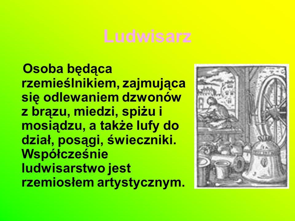 Ludwisarz
