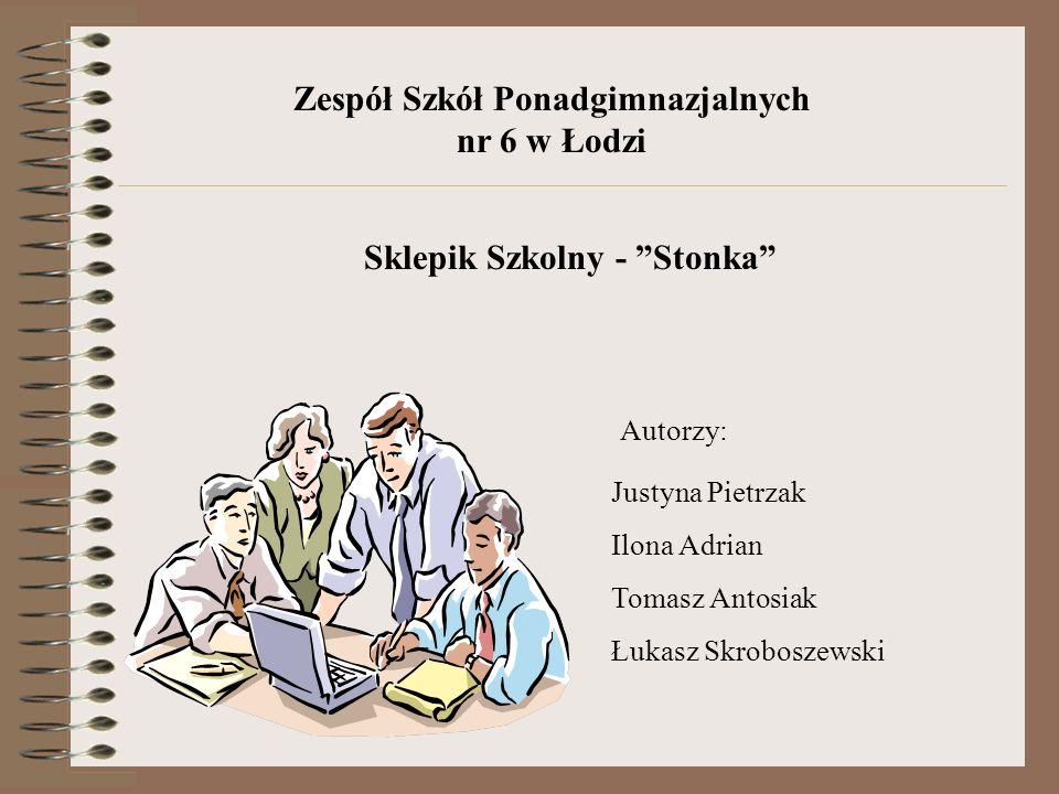 Zespół Szkół Ponadgimnazjalnych nr 6 w Łodzi