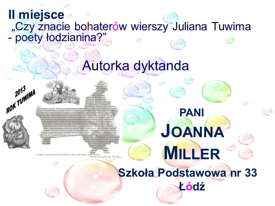 Szkoła Podstawowa nr 33 Łódź