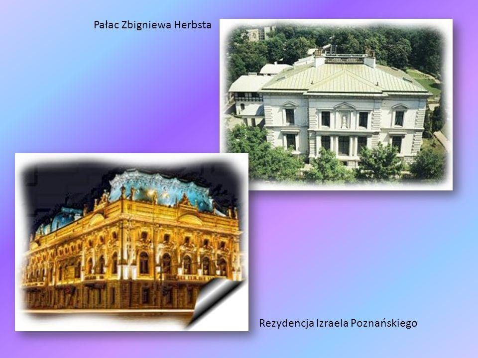 Pałac Zbigniewa Herbsta