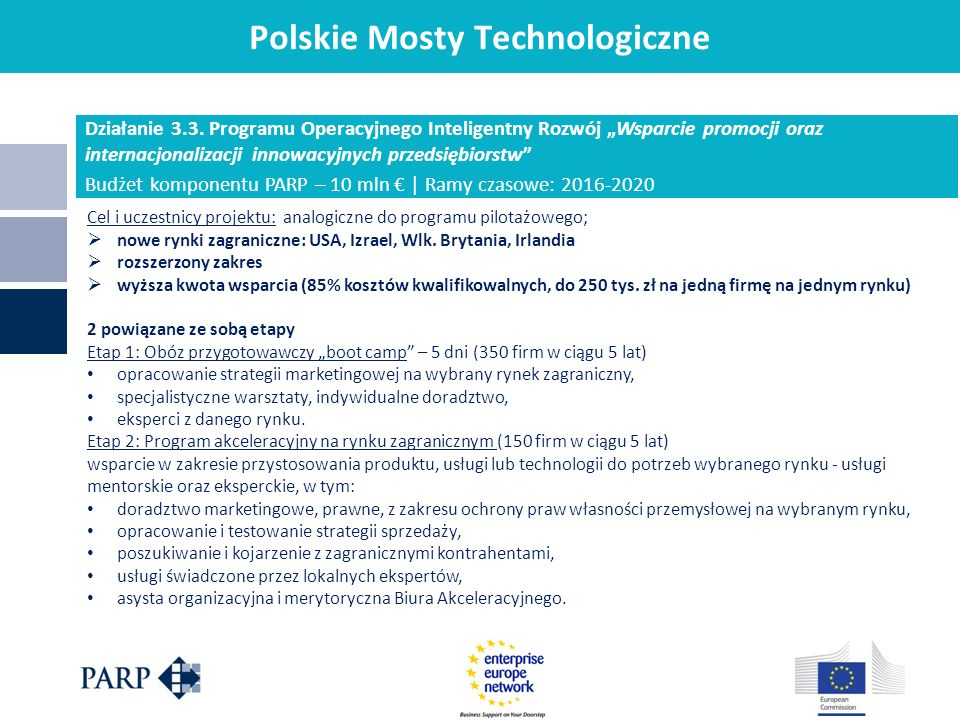 Polskie Mosty Technologiczne