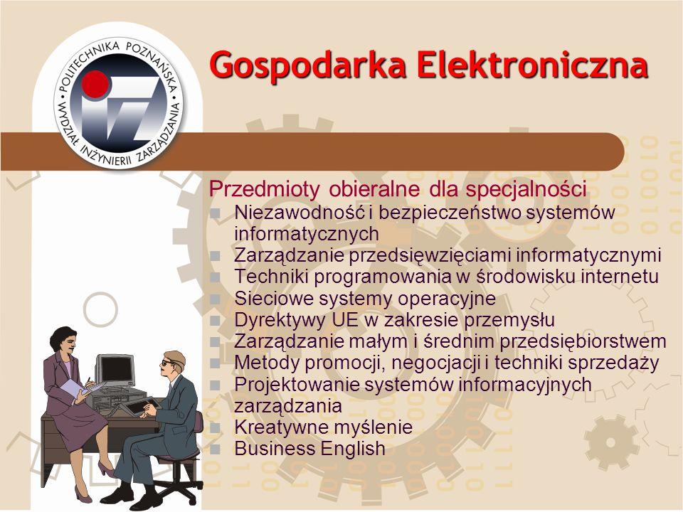 Gospodarka Elektroniczna