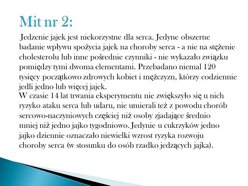 Mit nr 2: