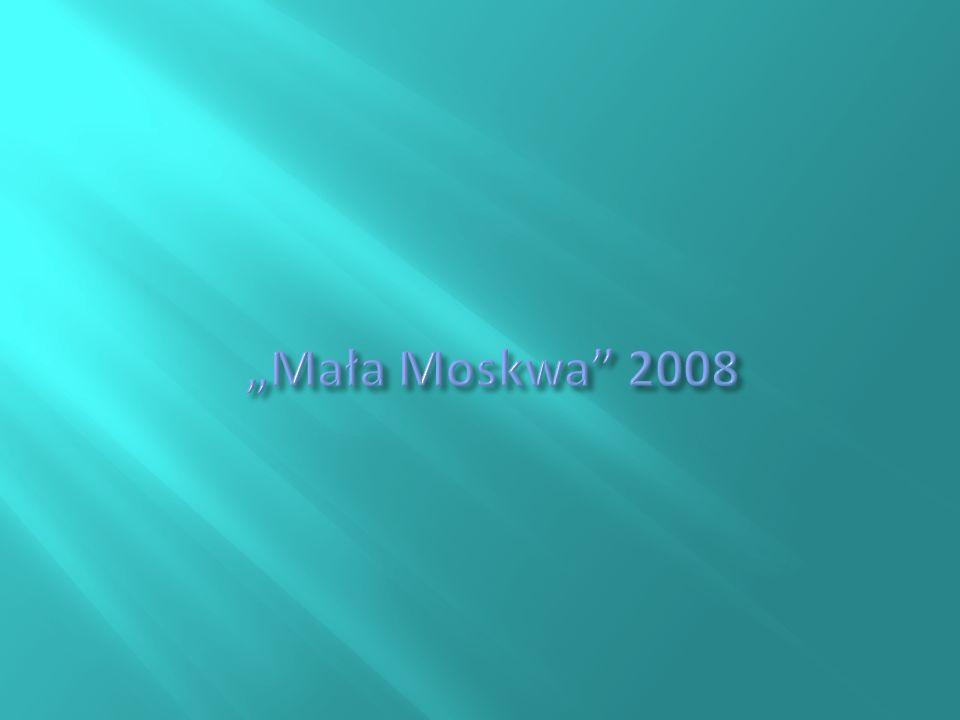 """Mała Moskwa 2008"