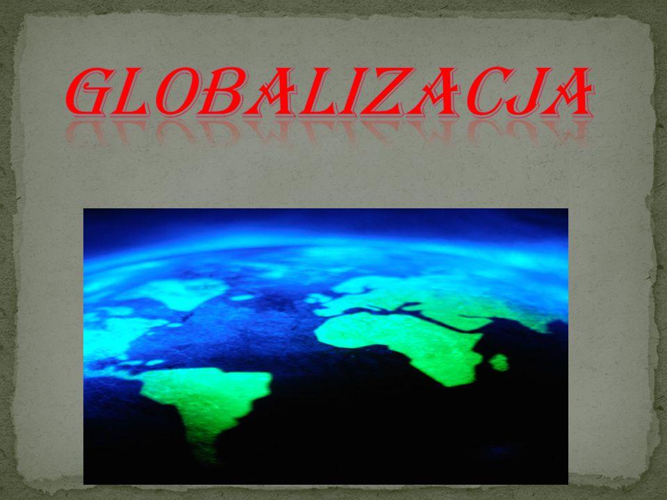 Globalizacja