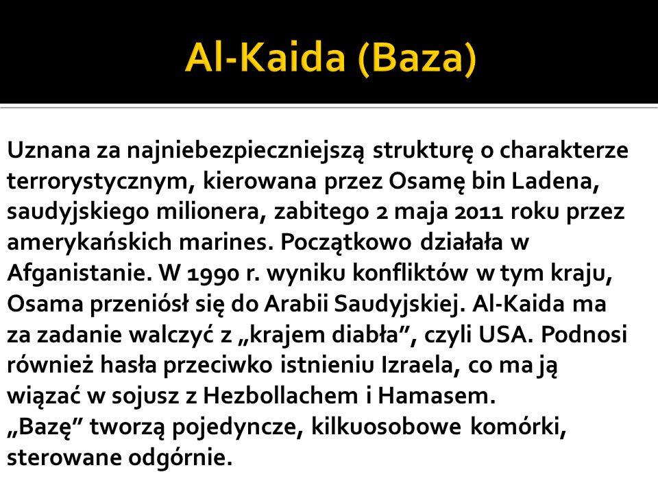 Al-Kaida (Baza)