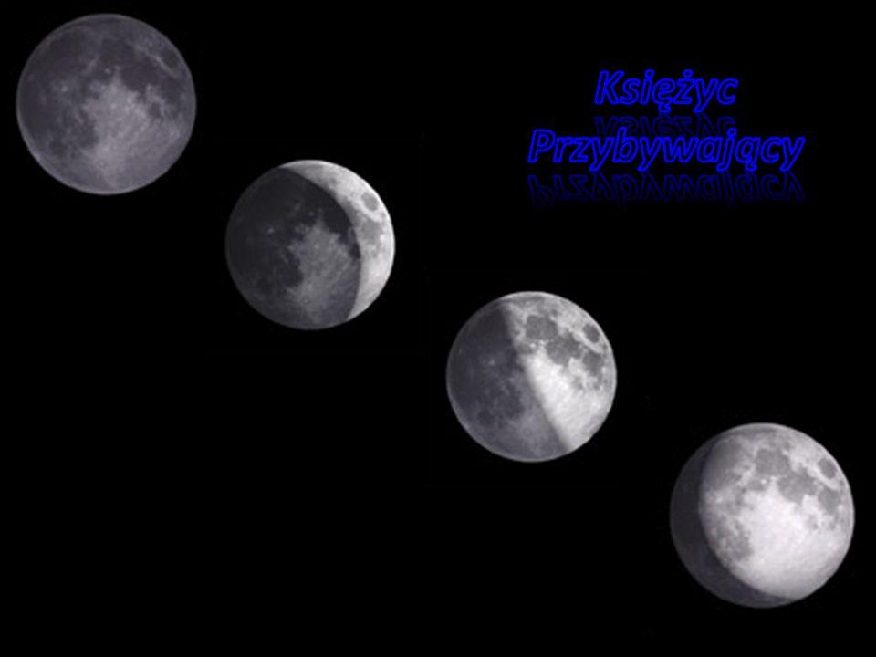 Księżyc Przybywający