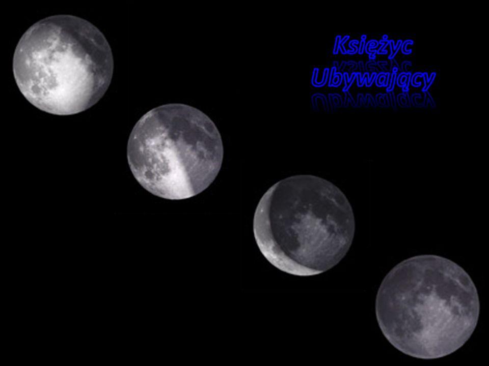 Księżyc Ubywający