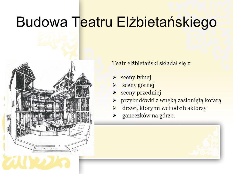 Budowa Teatru Elżbietańskiego