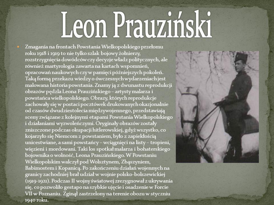 Leon Prauziński