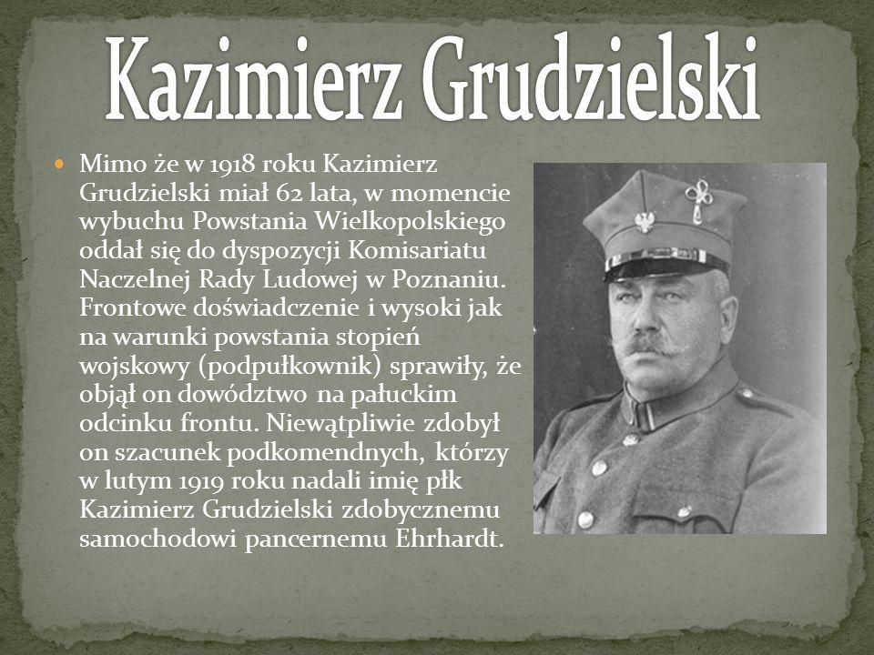 Kazimierz Grudzielski