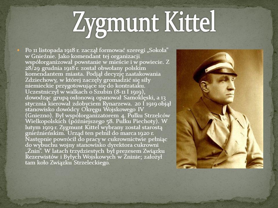 Zygmunt Kittel