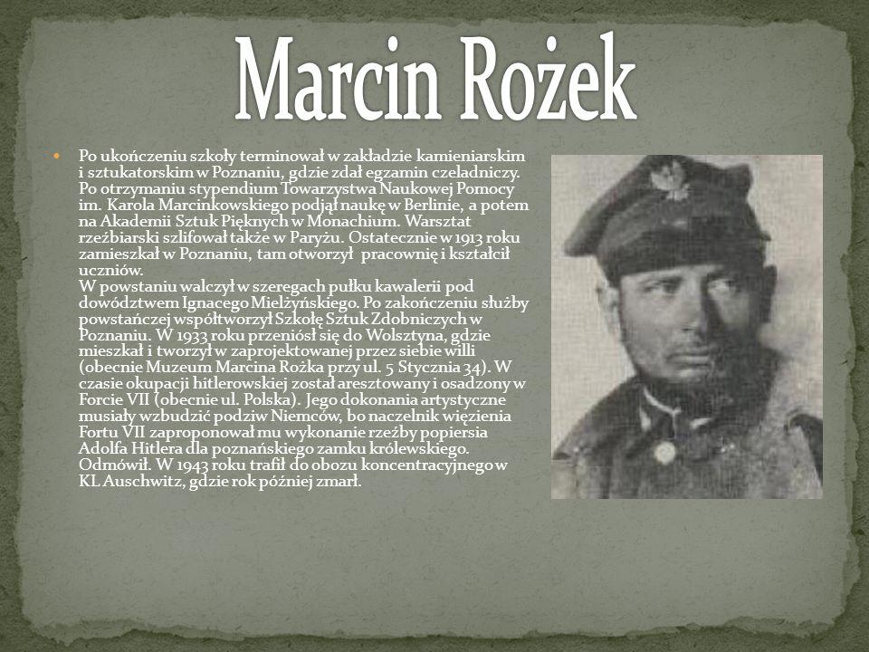 Marcin Rożek