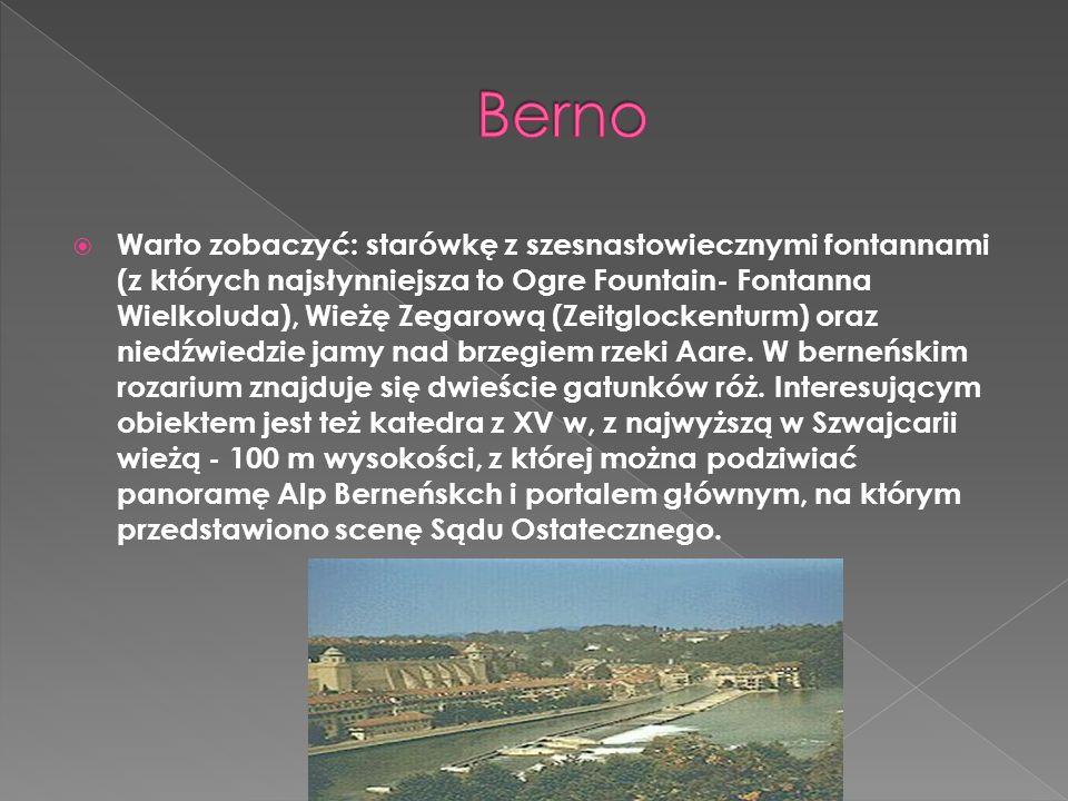 Berno