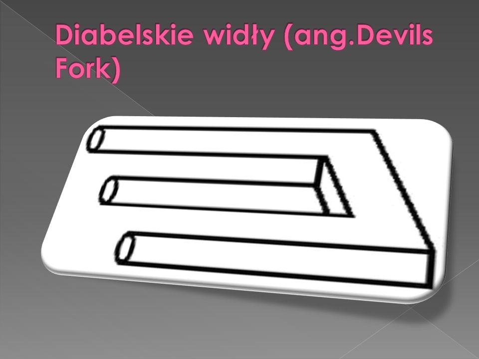 Diabelskie widły (ang.Devils Fork)