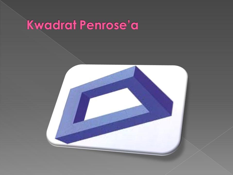 Kwadrat Penrose'a