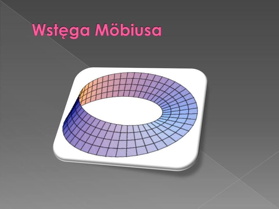 Wstęga Möbiusa