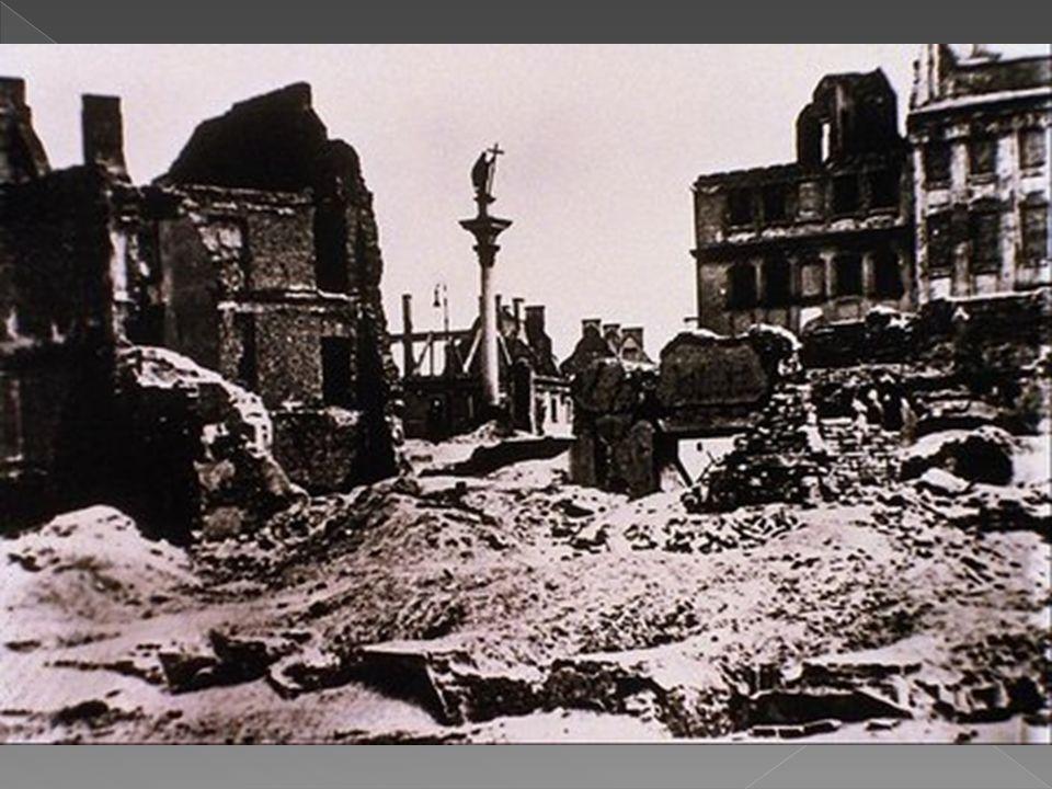 Warszawa 1939r