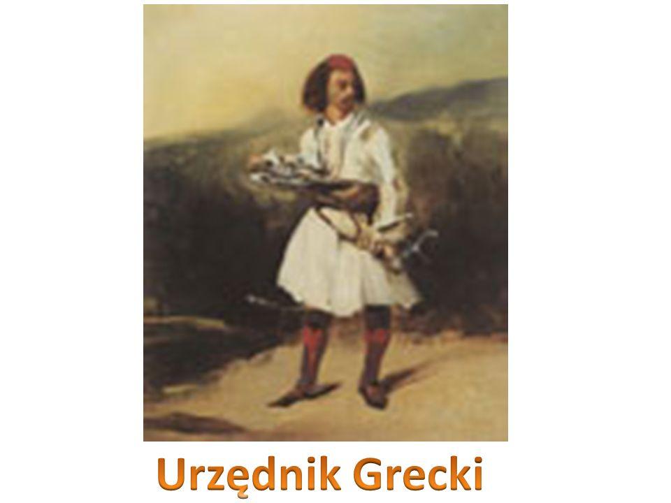 Urzędnik Grecki