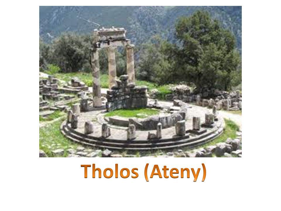 Tholos (Ateny)