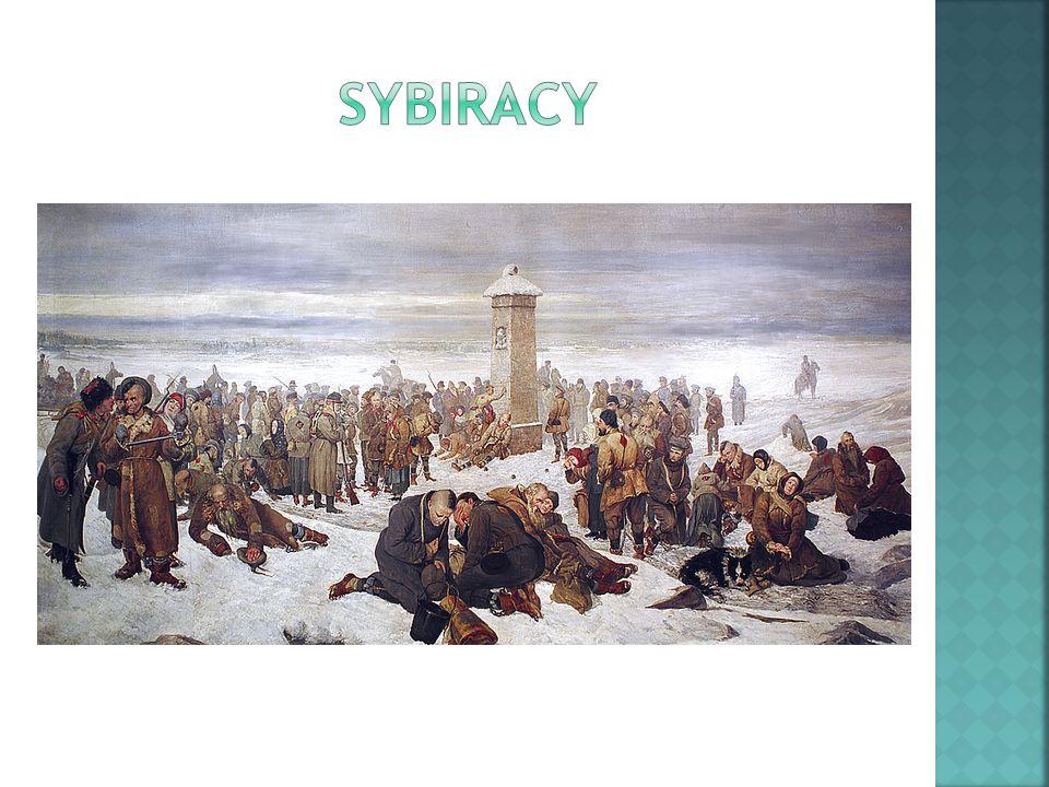 Sybiracy
