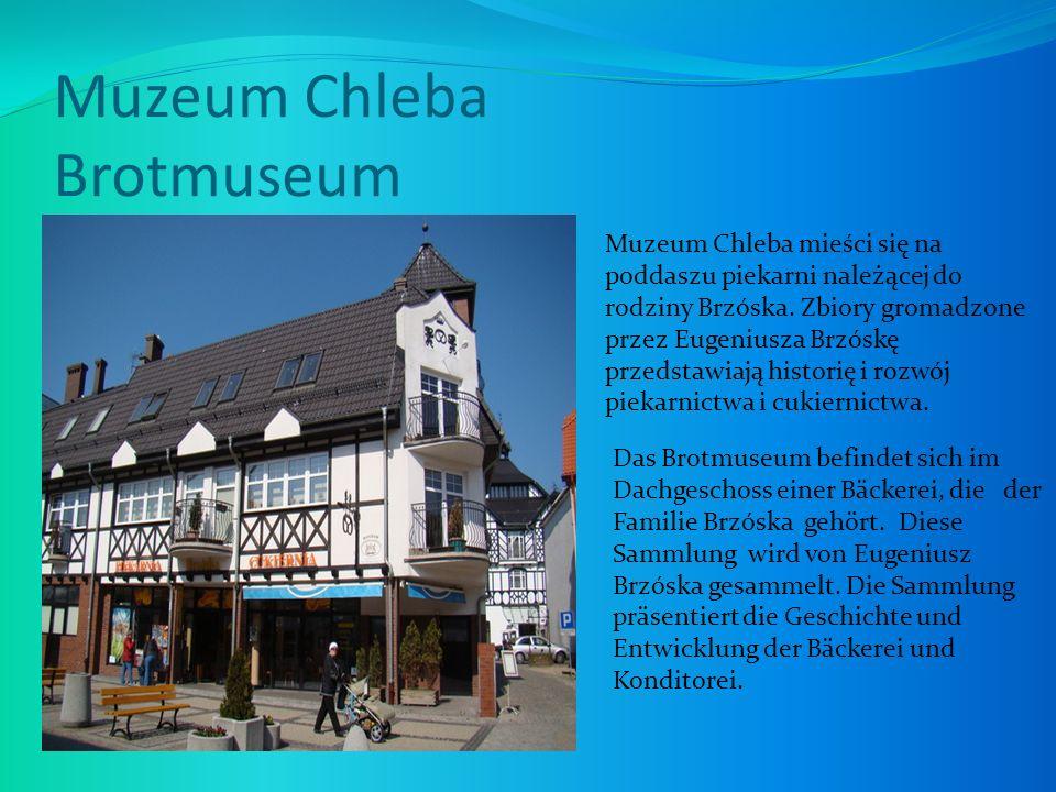 Muzeum Chleba Brotmuseum
