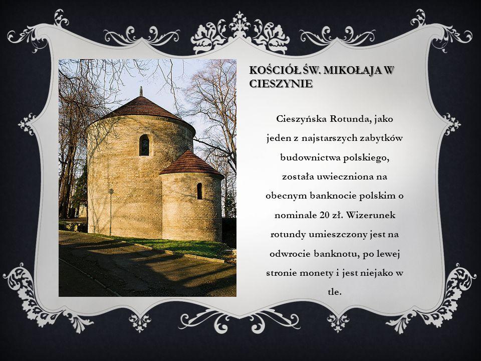 Kościół św. Mikołaja w Cieszynie
