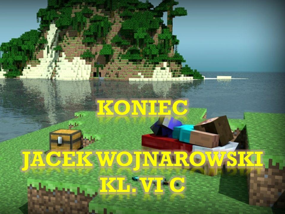 Koniec Jacek wojnarowski Kl. vi c