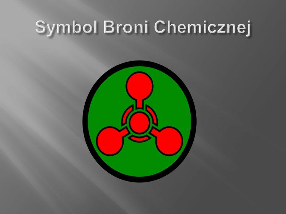 Symbol Broni Chemicznej