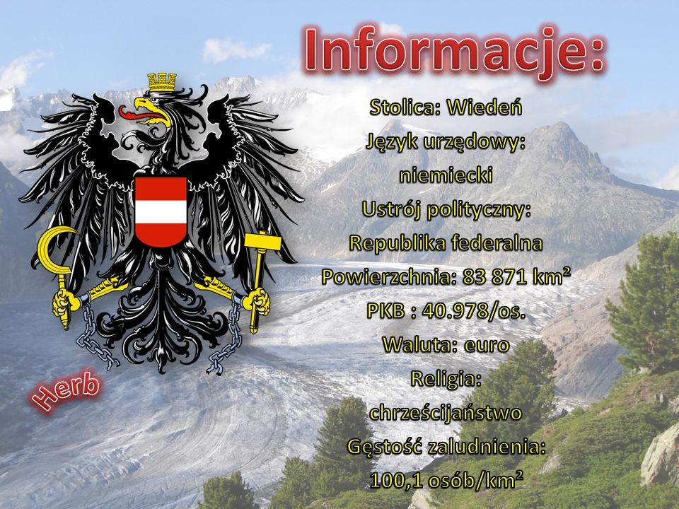 Informacje:
