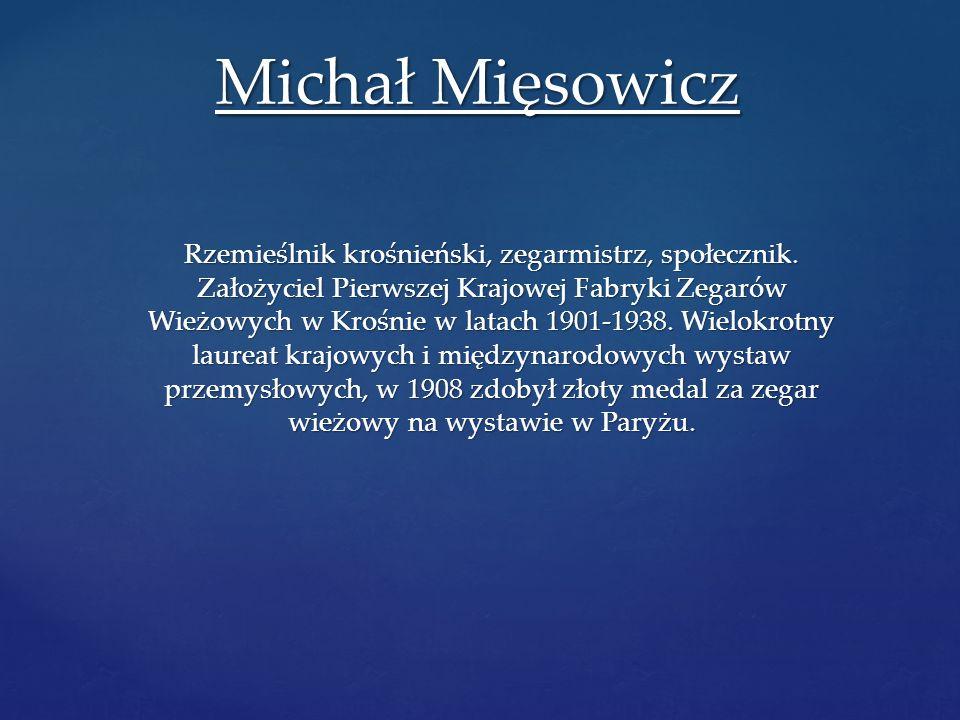 Michał Mięsowicz