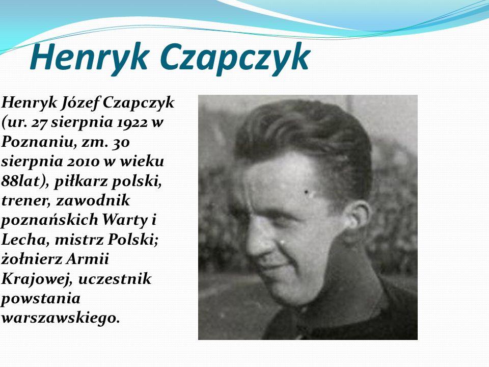 Henryk Czapczyk
