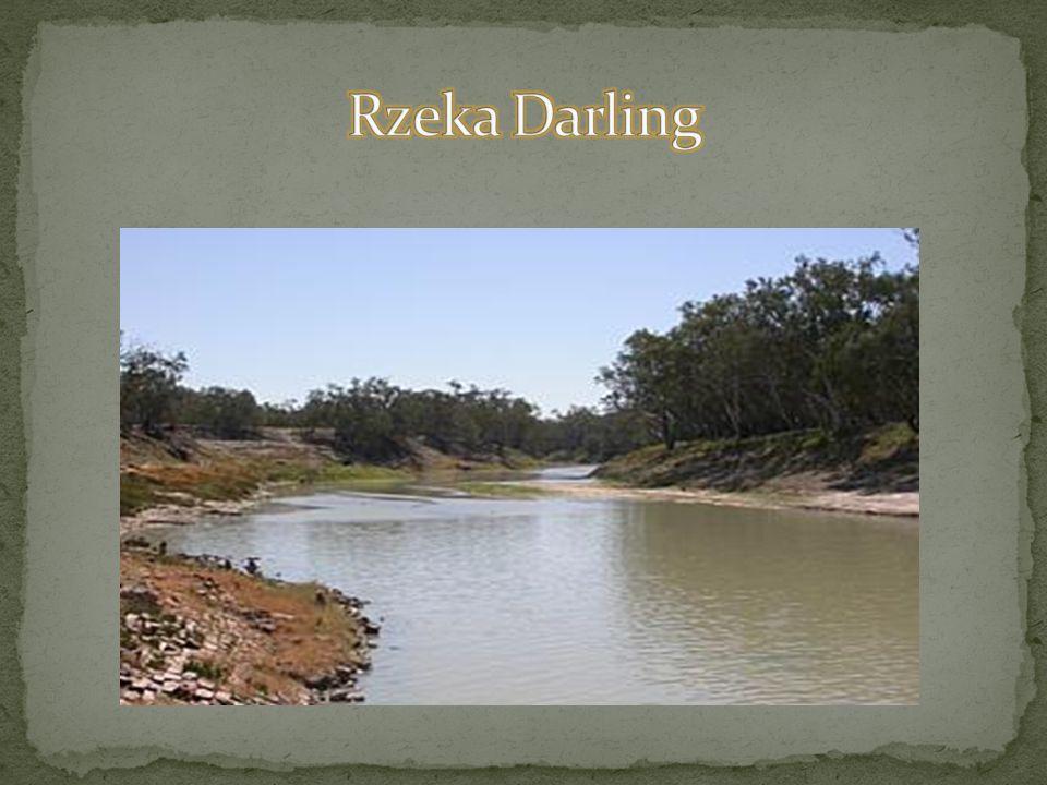 Rzeka Darling