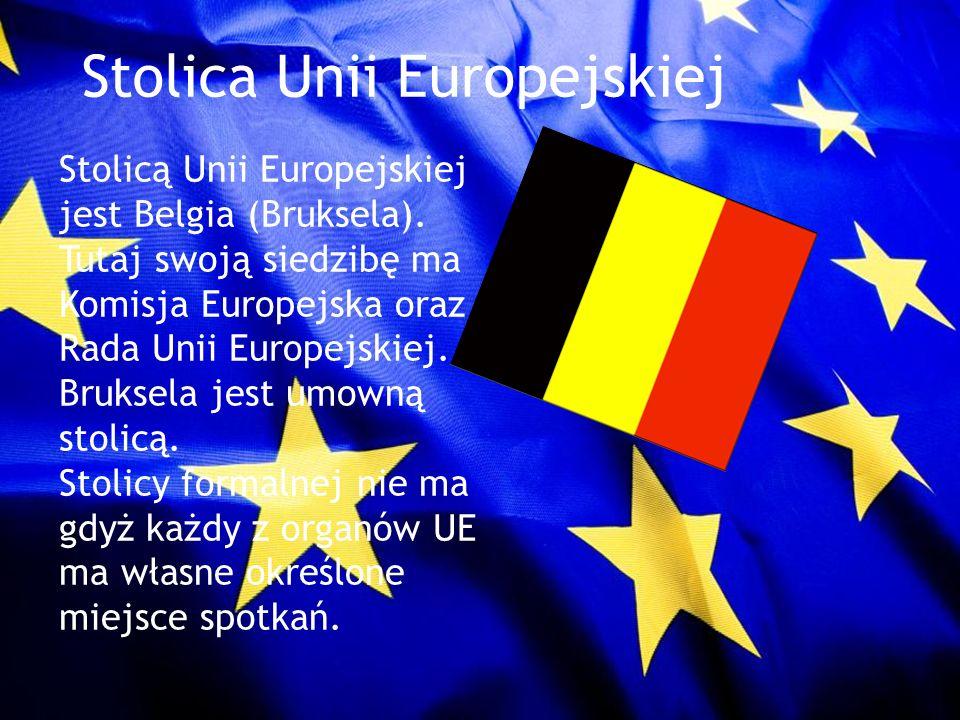 Stolica Unii Europejskiej