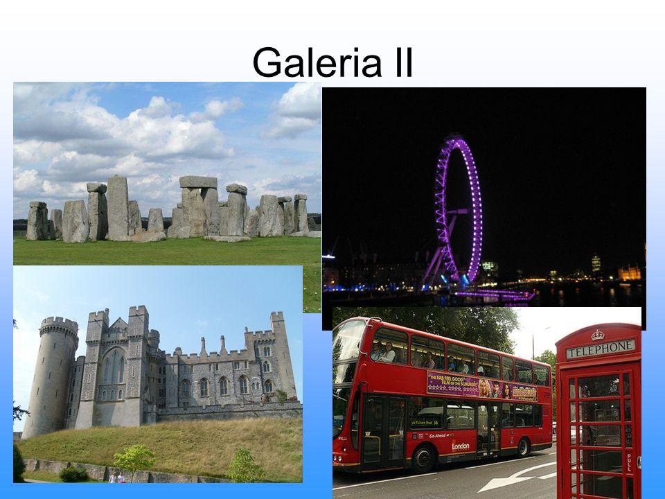 Galeria II