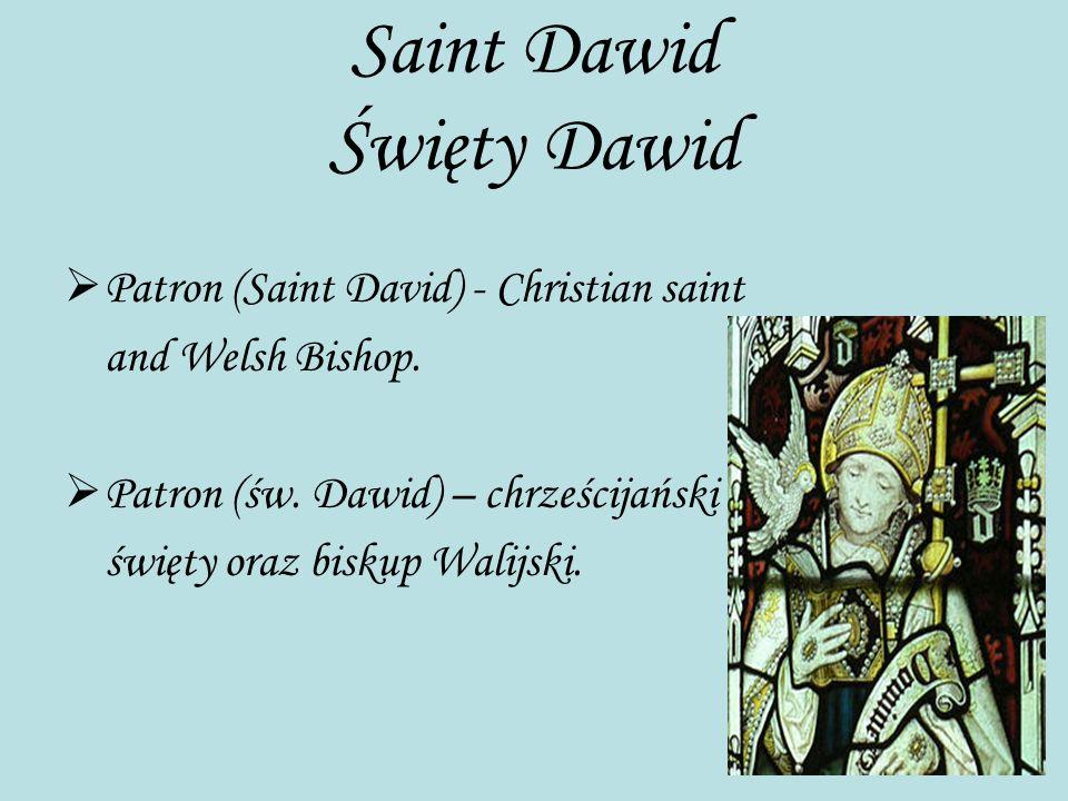 Saint Dawid Święty Dawid