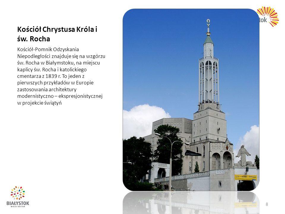 Kościół Chrystusa Króla i św. Rocha