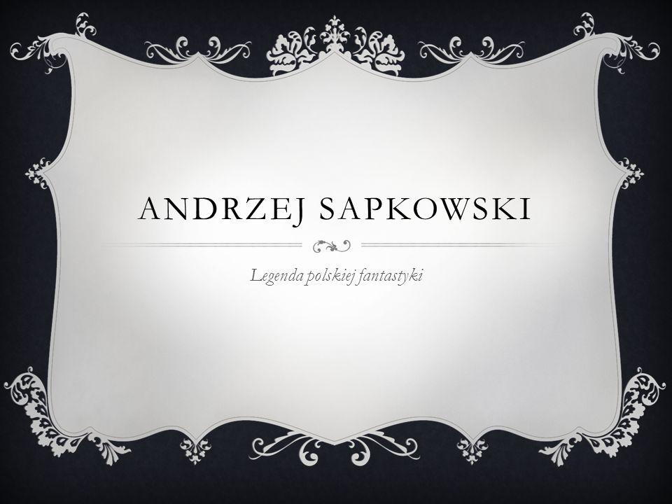 Legenda polskiej fantastyki
