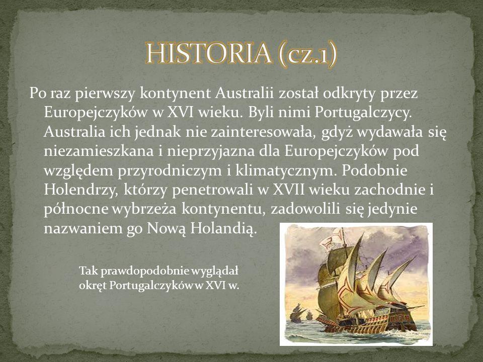 HISTORIA (cz.1)