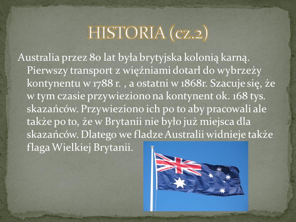 HISTORIA (cz.2)
